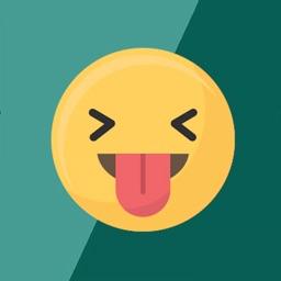 Odd Emoji 3D