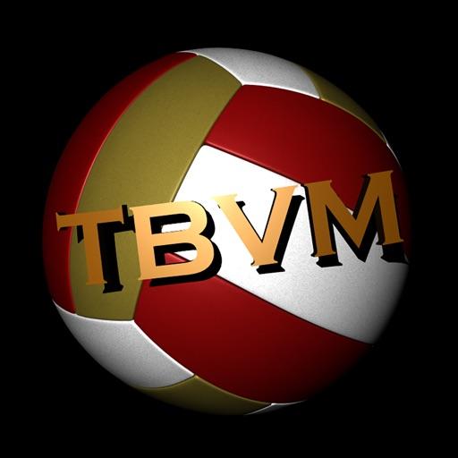 BBS Beach VB Tournament Stats