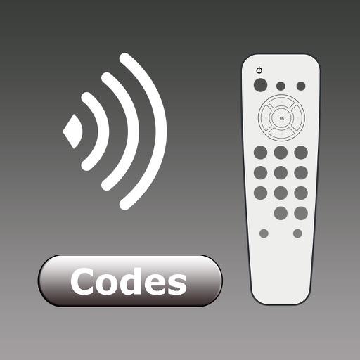 Universal Control Codes