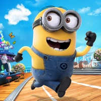 Codes for Minion Rush Hack