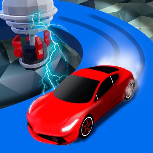 Energy Launch Car