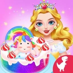 Magic Princess Restaurant