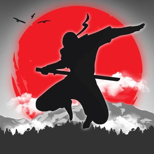 Shinobi Run Endless icon