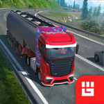 Truck Simulator PRO Europe Hack Online Generator  img