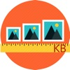 フォトリサイズ: 写真のサイズを縮小する - iPhoneアプリ