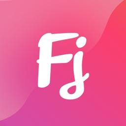 Fjuul - Healthy Activity Coach