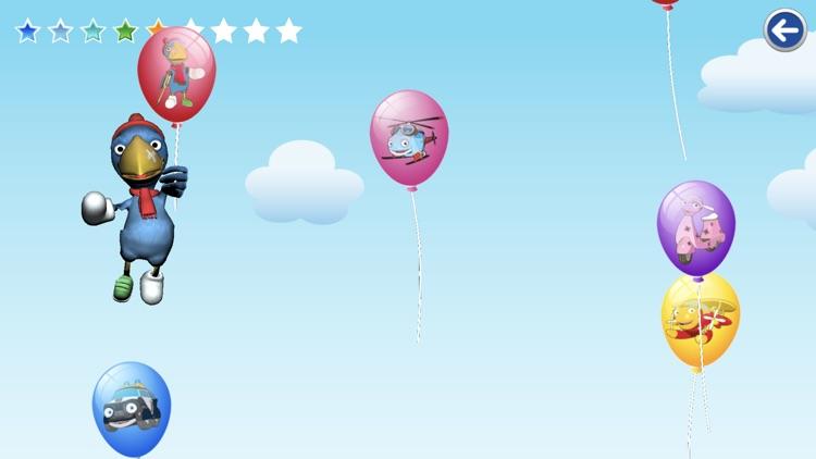 Heroes of the City Baby App screenshot-4