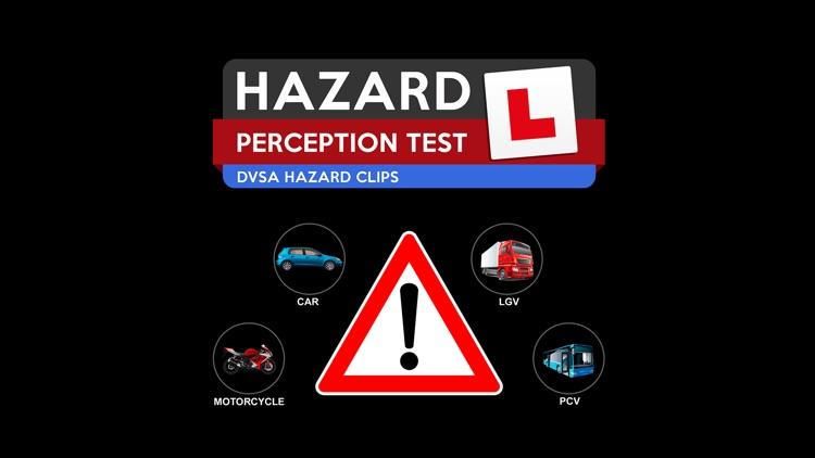 Hazard Perception Test CGI screenshot-4