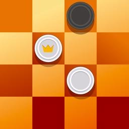 Checkers ◎ Classic Board Games