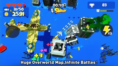Aero Smash - open fire screenshot 5