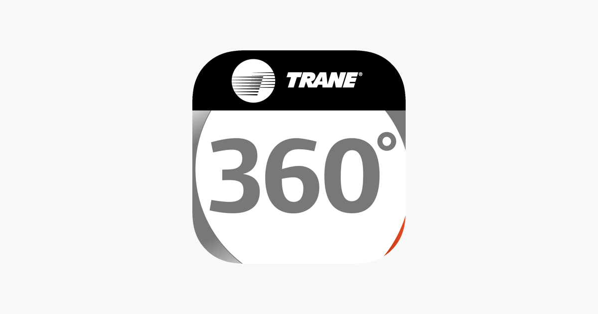 trane model and serial number lookup