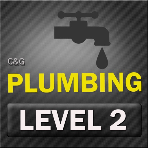 Level 2 Plumbing Exam Prep icon