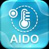 AIDO Temperature Monitor