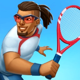 Tennis Clash: Sports Games