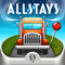 App Icon for Truck Stops & Travel Plazas App in United States IOS App Store