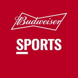 Budweiser Sports App