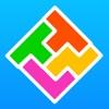 ブロック - 古典的ロジックゲーム