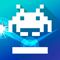 App Icon for Arkanoid vs Space Invaders App in United States IOS App Store