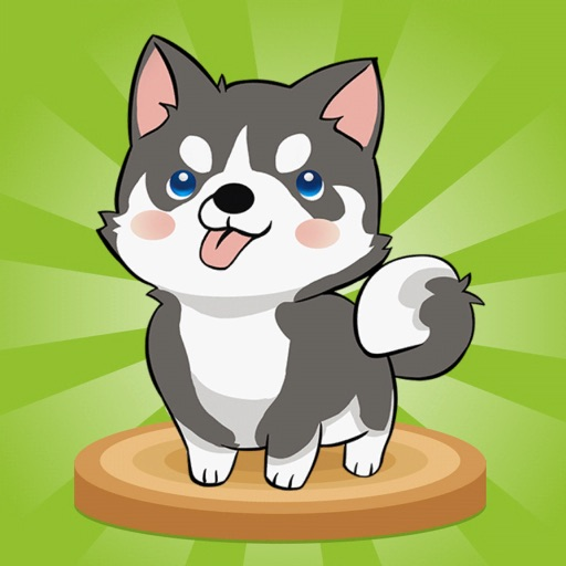 Puppy Town free software for iPhone and iPad