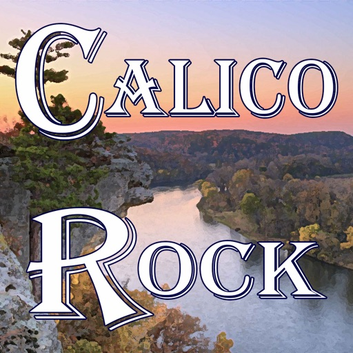 Welcome to Calico Rock