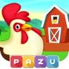 Juegos de granja - para niños