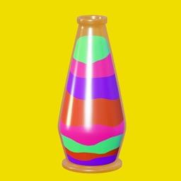 Color Sand Art