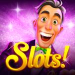 Hit it Rich! Casino Slots Game Hack Online Generator  img