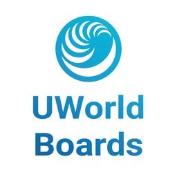 UWorld NCLEX by UWorld LLC