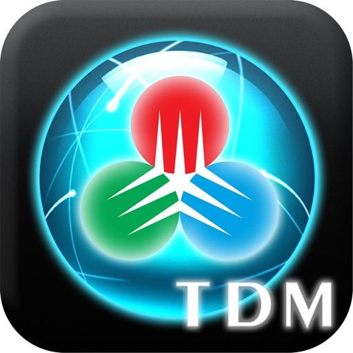 澳廣視 TDM
