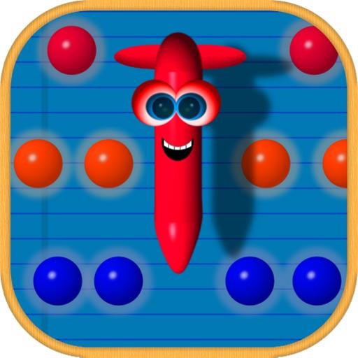 Notebook Drop iOS App
