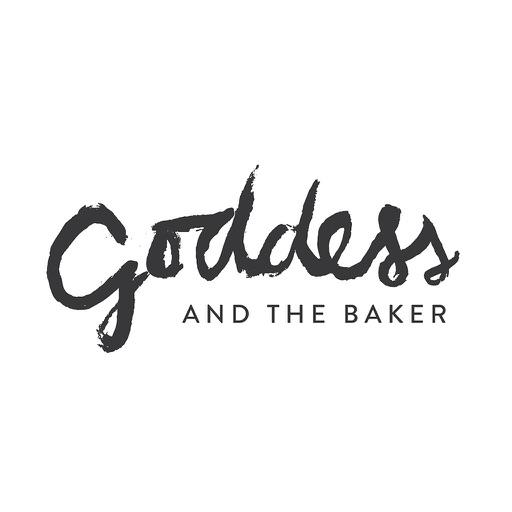 Goddess and the Baker