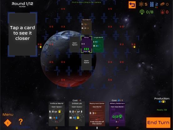Solar Settlers screenshot #2