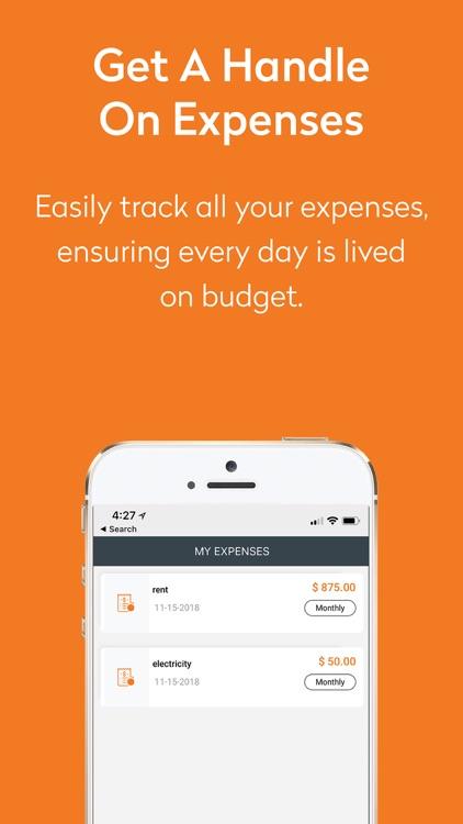 Build - Budget Expense Tracker