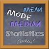 STATISTICS MATHS