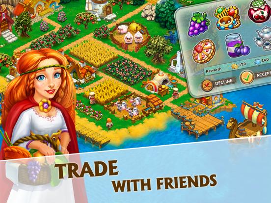 Harvest Land - Revenue & Download estimates - Apple App