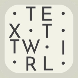 Text Twirl
