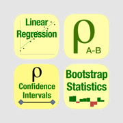 Quick Stats Toolkit