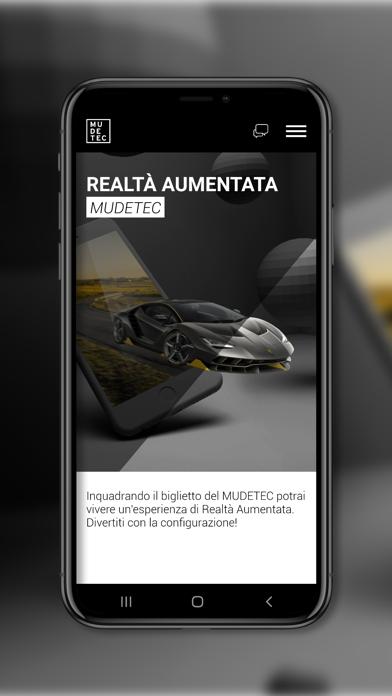 Lamborghini MUDETECのおすすめ画像6