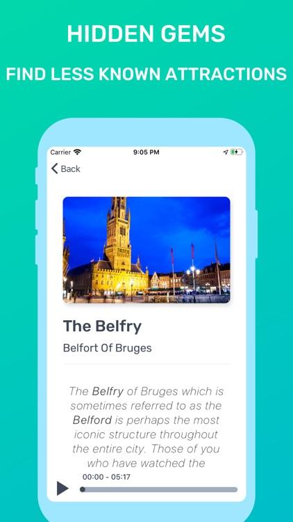 Discover Bruges - Guide & Map screenshot-7