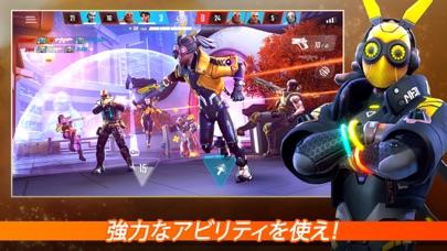 Shadowgun War Games Mobile FPSのおすすめ画像5