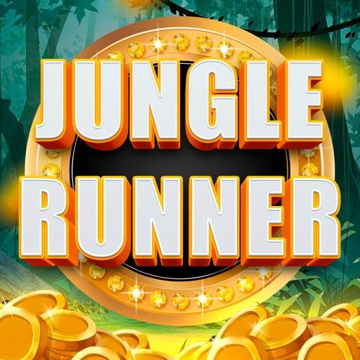 Jungle Runner 2k21