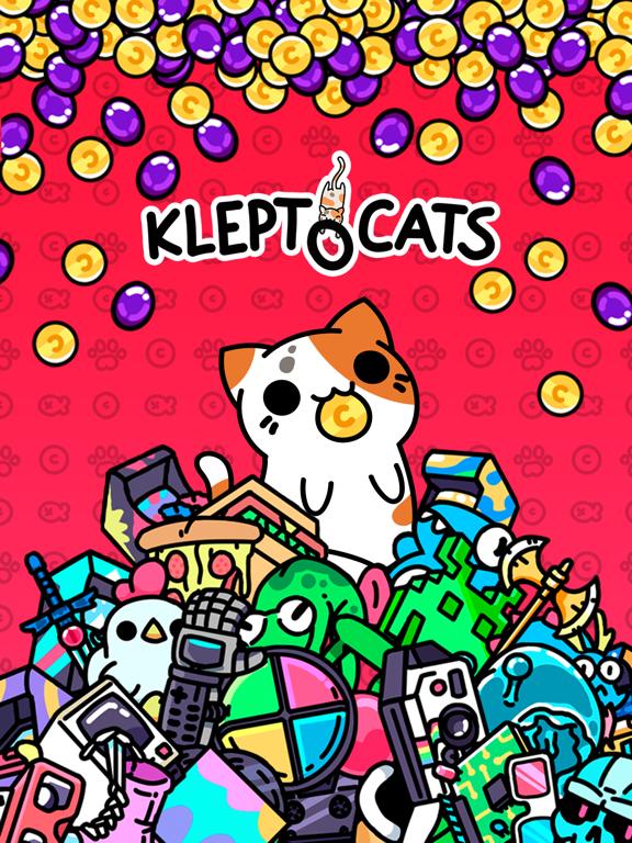 どろぼうネコ (KleptoCats)のおすすめ画像1
