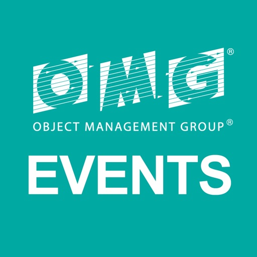 Object Management Group Events