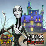 Addams Family: Mystery Mansion Hack Online Generator  img