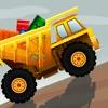 狂野重卡轻量版 - 逼真的矿车运输模拟竞速