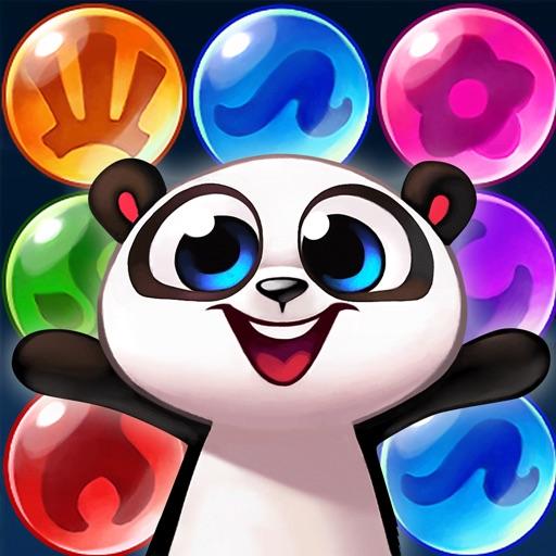 Bubble Shooter - Panda Pop! icon