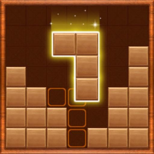 Wood Block Puzzle Deluxe