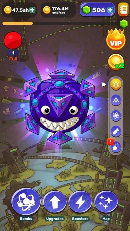 BIG BANG Evolution screenshot-6