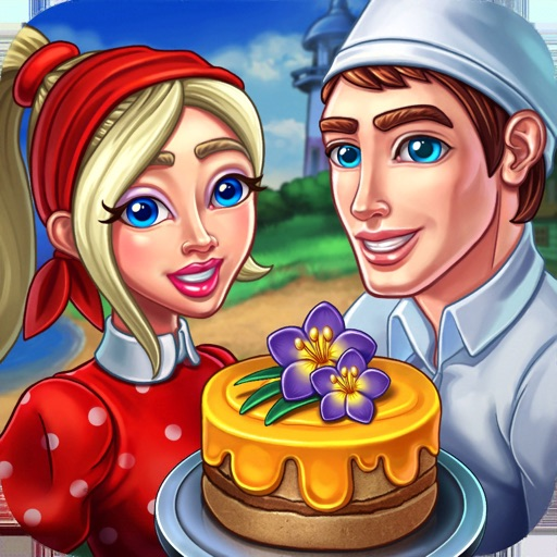Katy & Bob: Cake Café download