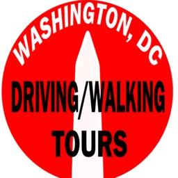 DC Driving/Walking Tours